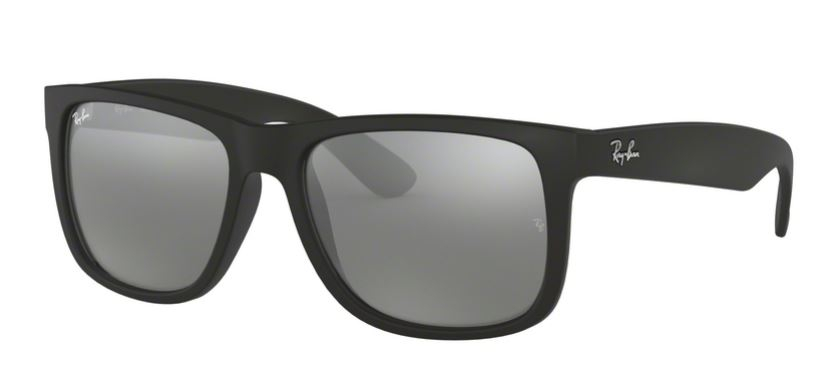 Ray-Ban Justin Rubber RB4165 622/6G