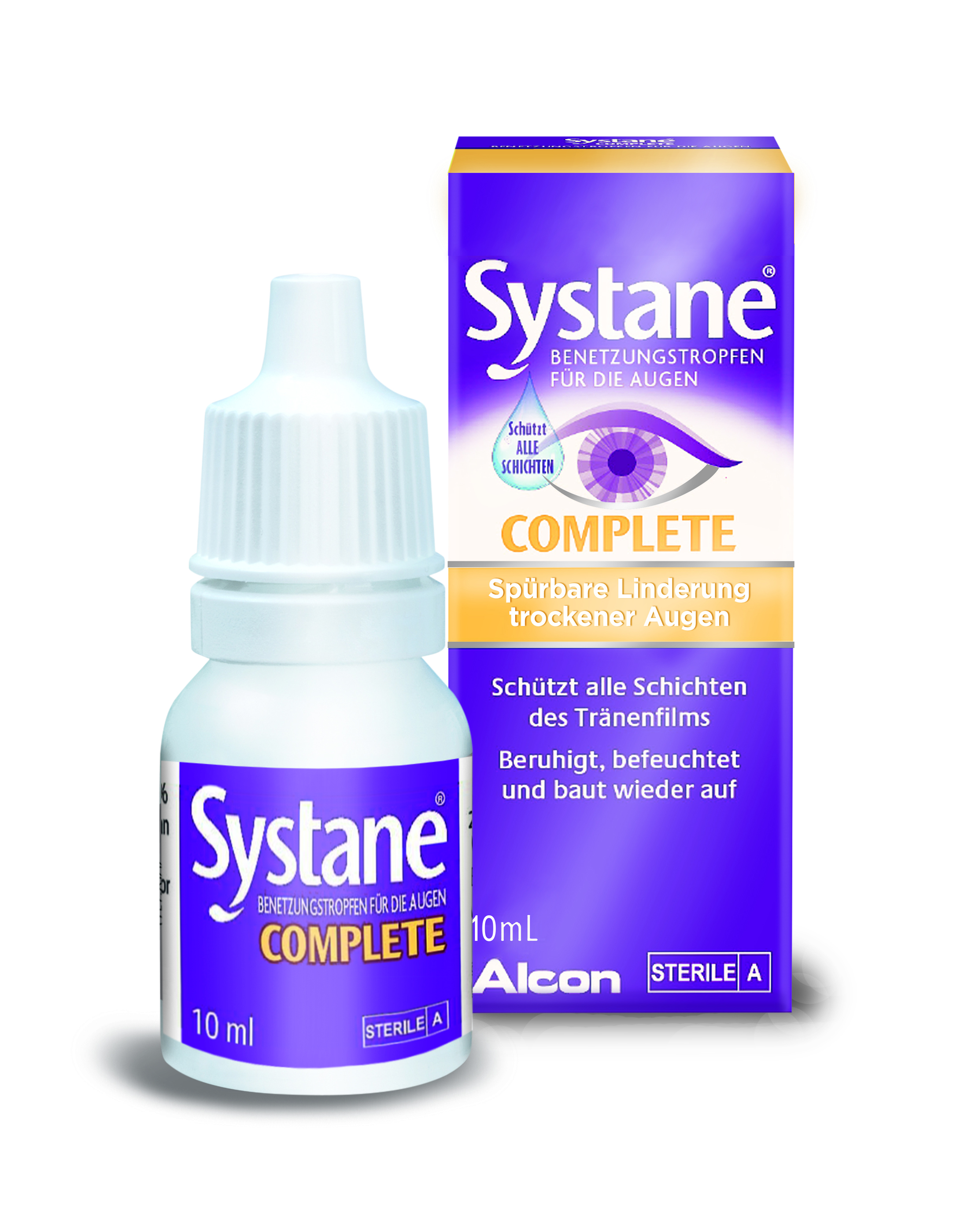 Systane Complete (10ml)