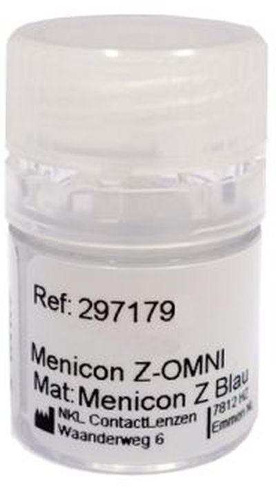 Menicon Z Omni, Menicon (1 Stk.)