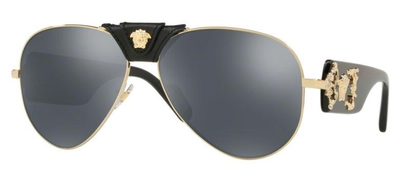 Versace Sonnenbrille VE2150Q 12526G