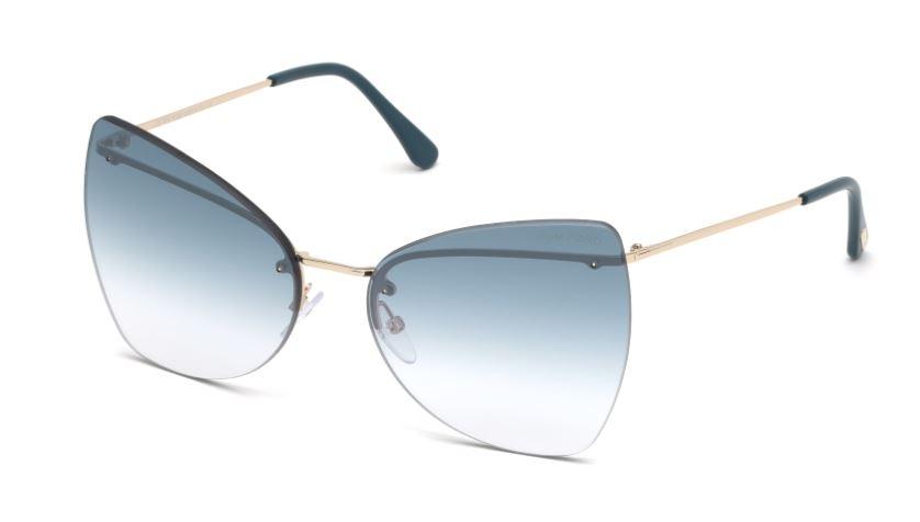 Tom Ford Sonnenbrille FT0716 28Q