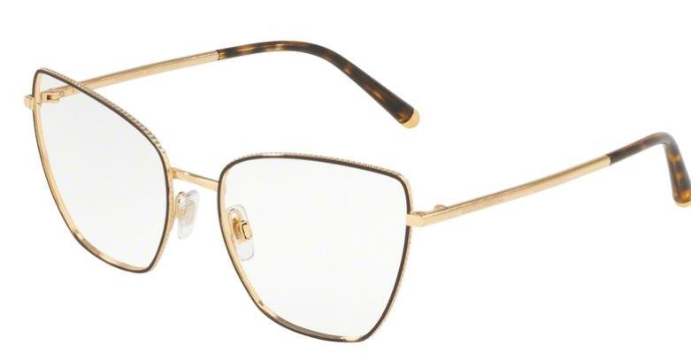 Dolce & Gabbana Brille DG1314 1320