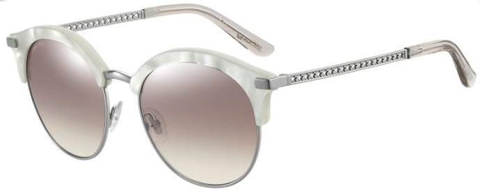 Jimmy Choo Sonnenbrille HALLY/S FWM