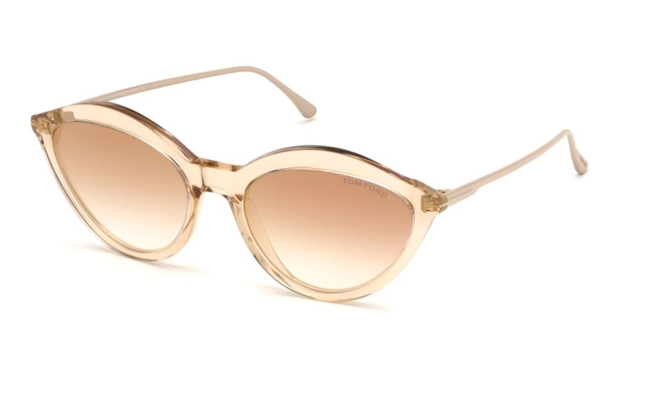 Tom Ford Sonnenbrille FT0663 45G