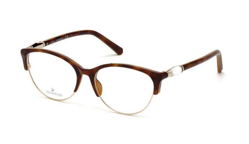 Swarovski Brille SK5338 052