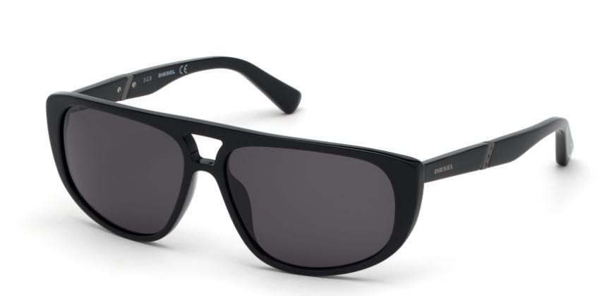 Diesel Sonnenbrille DL0300 01A