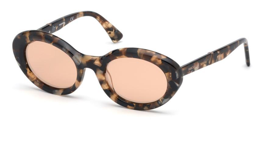 Diesel Sonnenbrille DL0281 56G