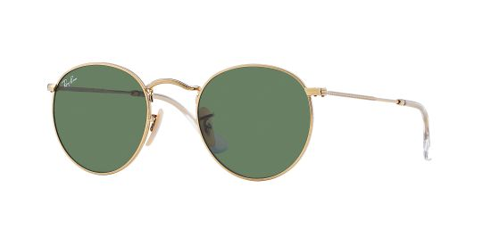 Ray-Ban ROUND METAL RB3447 001