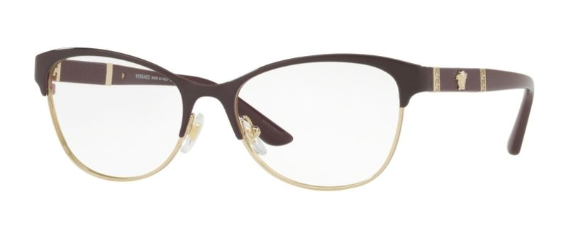 Versace Brille VE1233Q 1418