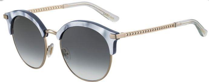 Jimmy Choo Sonnenbrille HALLY/S MVU