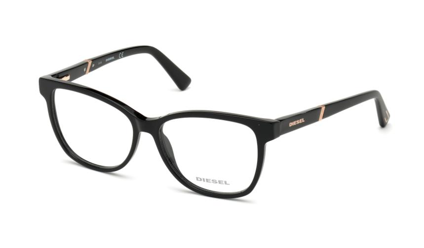 Diesel Brille DL5358 001