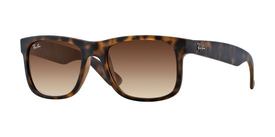 Ray-Ban Justin Rubber RB4165 710/13