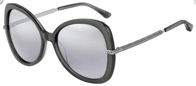 Jimmy Choo Sonnenbrille CRUZ/G/S Y6U GO