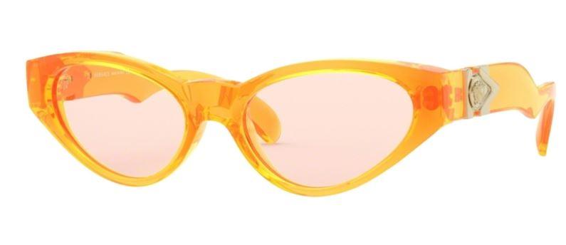 Versace Sonnenbrille VE4373 5311U8