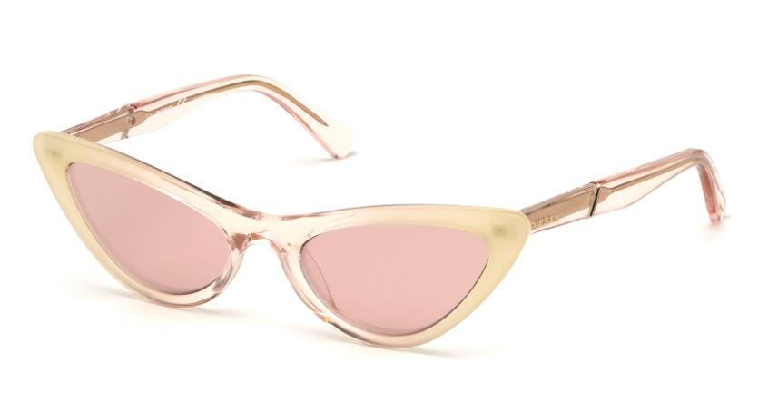 Diesel Sonnenbrille DL0303 72U
