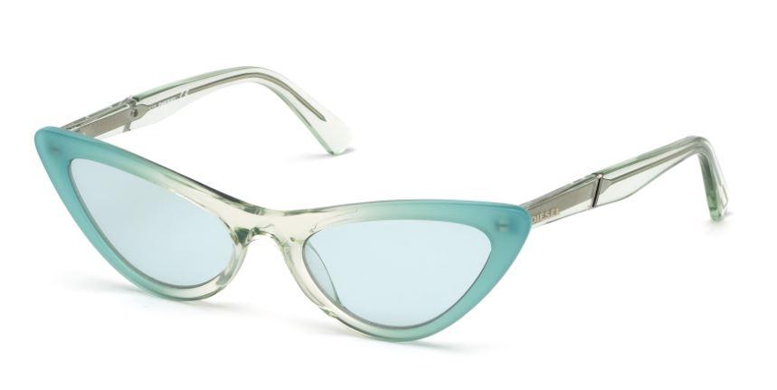 Diesel Sonnenbrille DL0303 89V