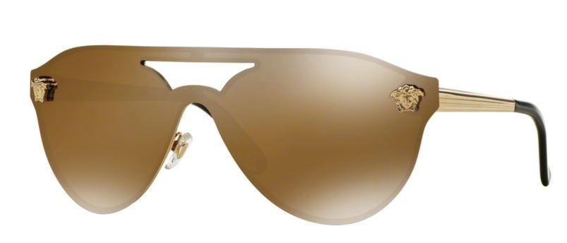 Versace Sonnenbrille VE2161 1002F9