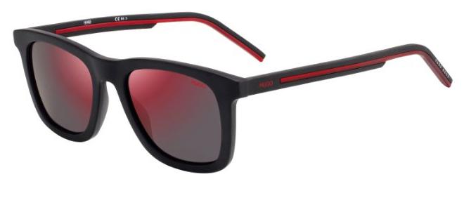 HUGO Sonnenbrille HG 1065/S BLX