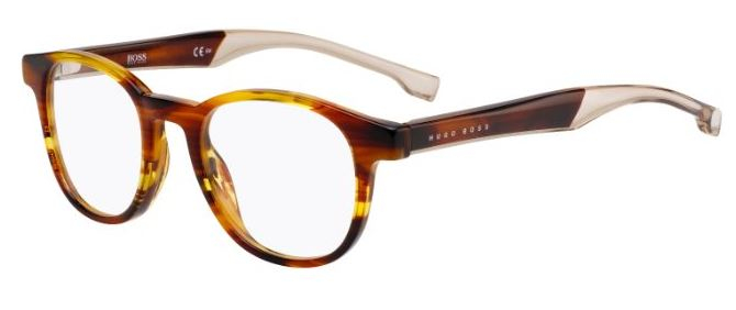 BOSS Brille BOSS 1053 EX4