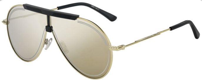 Jimmy Choo Sonnenbrille EDDY/S 2F7