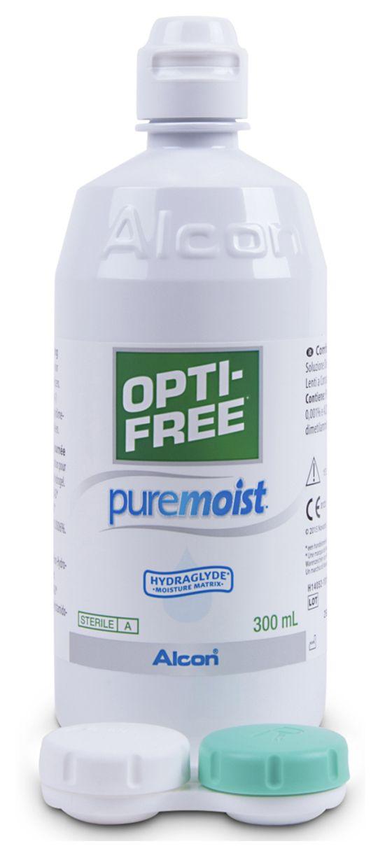Opti-Free PureMoist, Alcon (300ml)