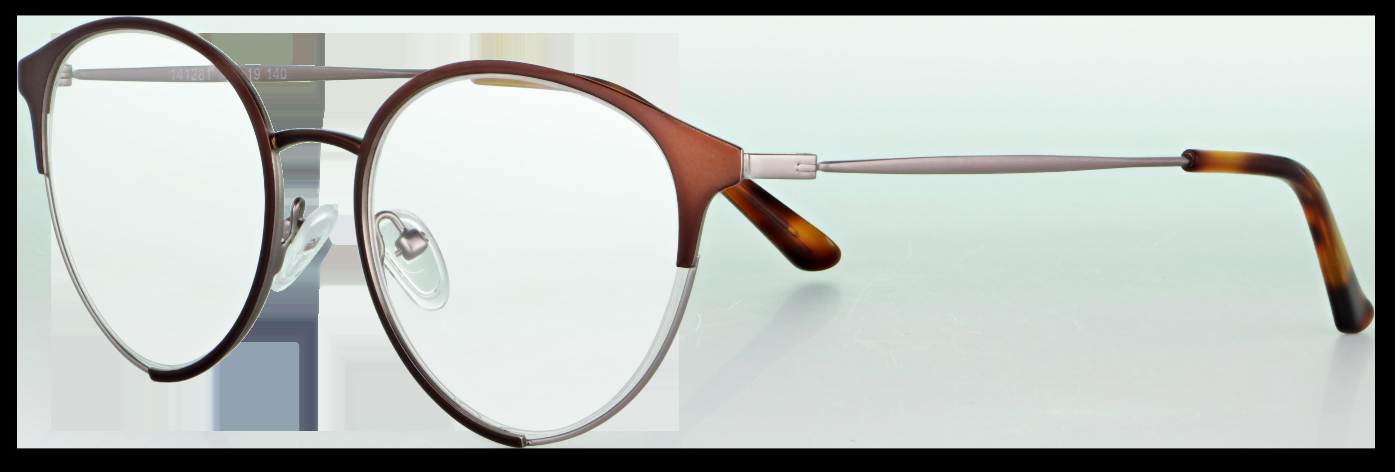 Eyebar Brille Rom
