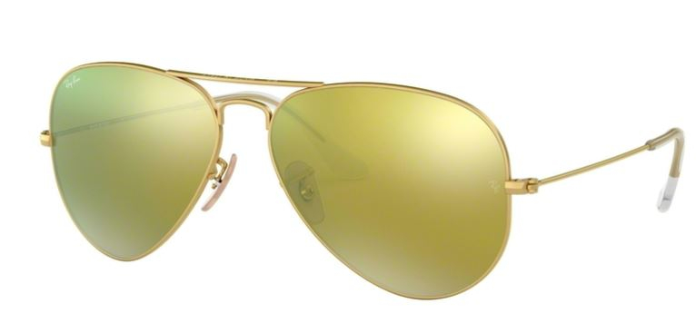 Ray-Ban Aviator Large Metal RB3025 112/93