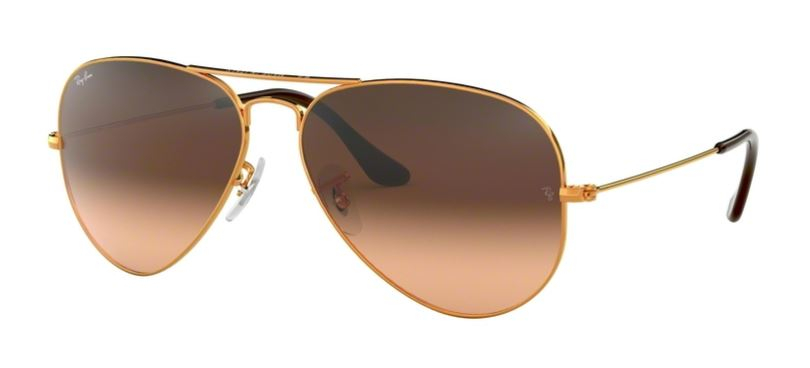 Ray-Ban Aviator Large Metal RB3025 9001A5