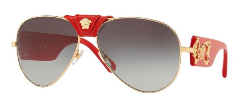 Versace Sonnenbrille VE2150Q 100211
