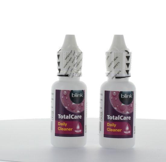Total Care Reiniger, AMO (2 x 15 ml)