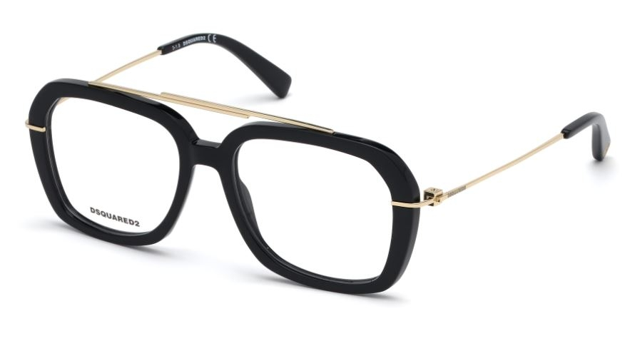 Dsquared2 Brille DQ5264 001