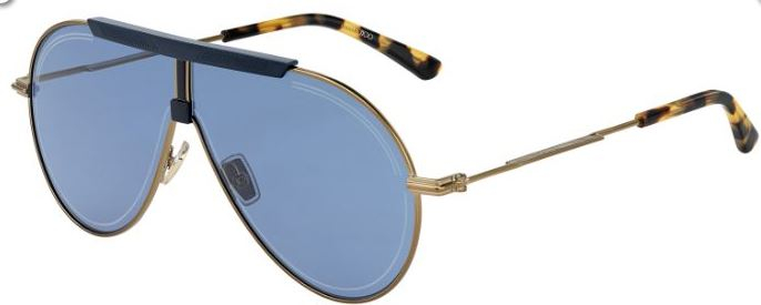 Jimmy Choo Sonnenbrille EDDY/S 4QK
