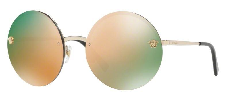 Versace Sonnenbrille VE2176 12524Z