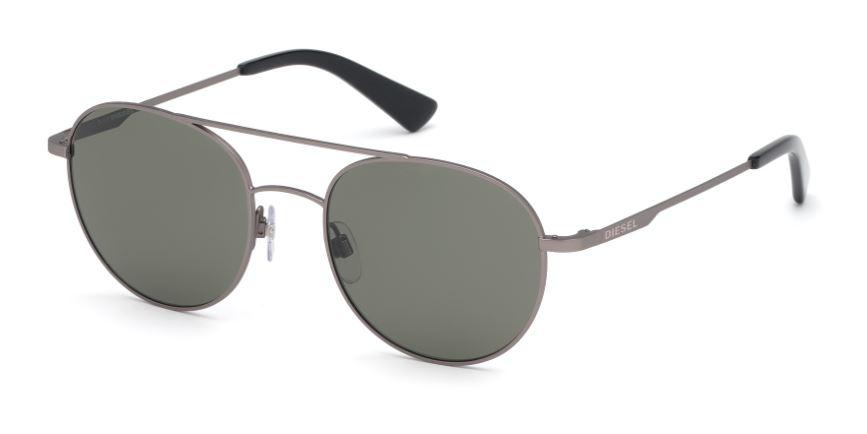 Diesel Sonnenbrille DL0286 09N