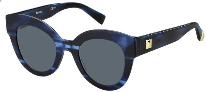 Max Mara Sonnenbrille FLAT I 38I