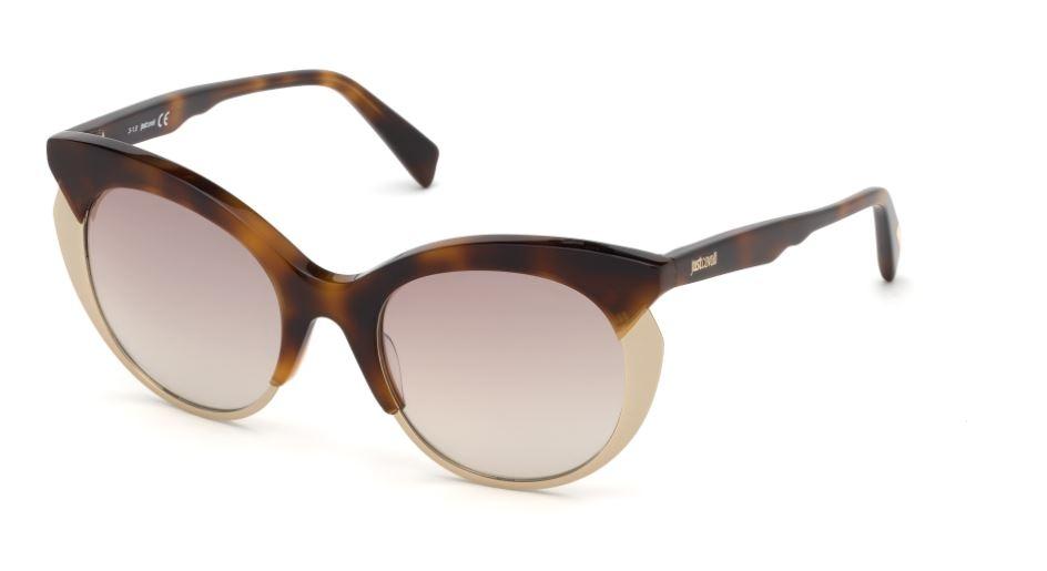 Just Cavalli Sonnenbrille JC868S 52G