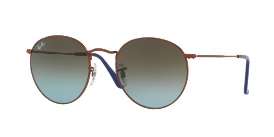 Ray-Ban ROUND METAL RB3447 9003/96