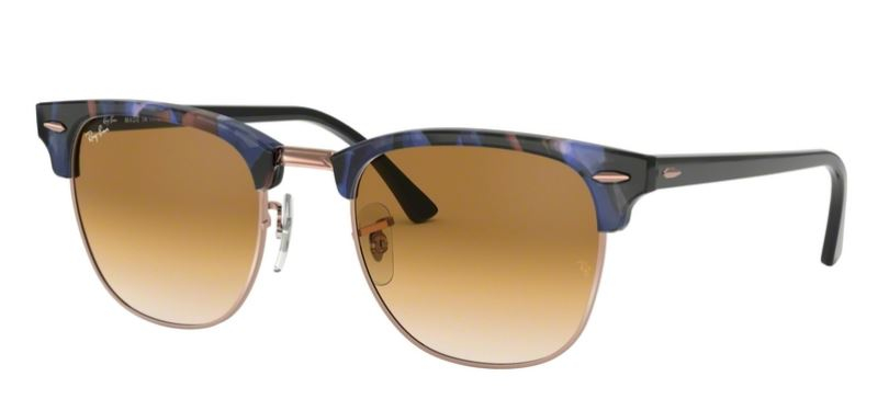 Ray-Ban Clubmaster RB3016 125651