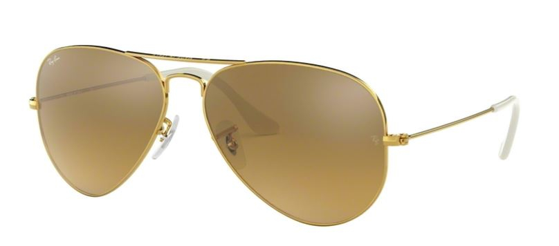 Ray-Ban Aviator Large Metal RB3025 001/3K