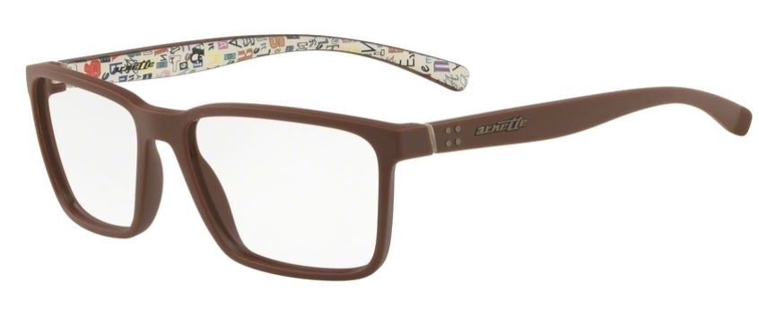 Arnette Brille AN7154 HYPED 2558
