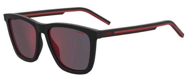 HUGO Sonnenbrille HG 1047/S BLX
