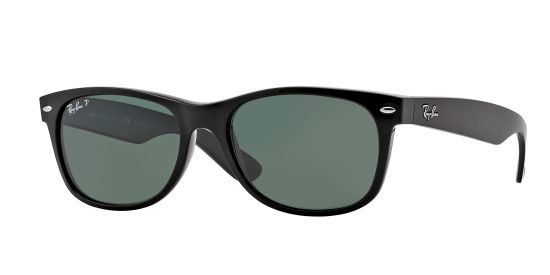 Ray-Ban New Wayfarer RB2132 901/58