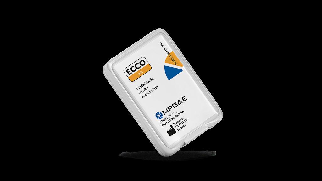 Ecco Soft 68, MPG&E (1 Stk.)