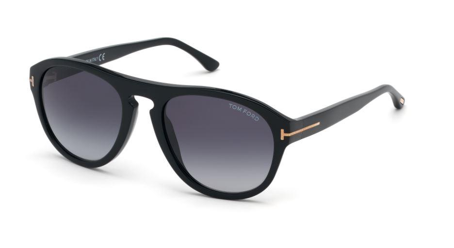 Tom Ford Sonnenbrille FT0677 01W