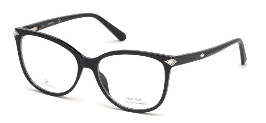 Swarovski Brille SK5283 001