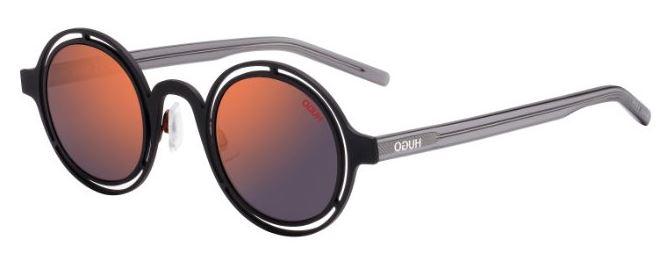 HUGO Sonnenbrille HG 1021/S BLX