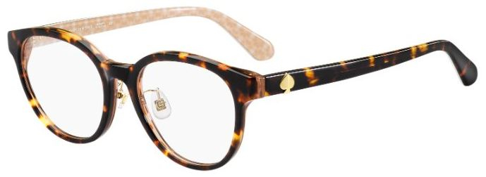 Kate Spade Brille CAELEY/F XLT