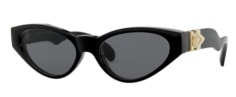 Versace Sonnenbrille VE4373 GB1/87