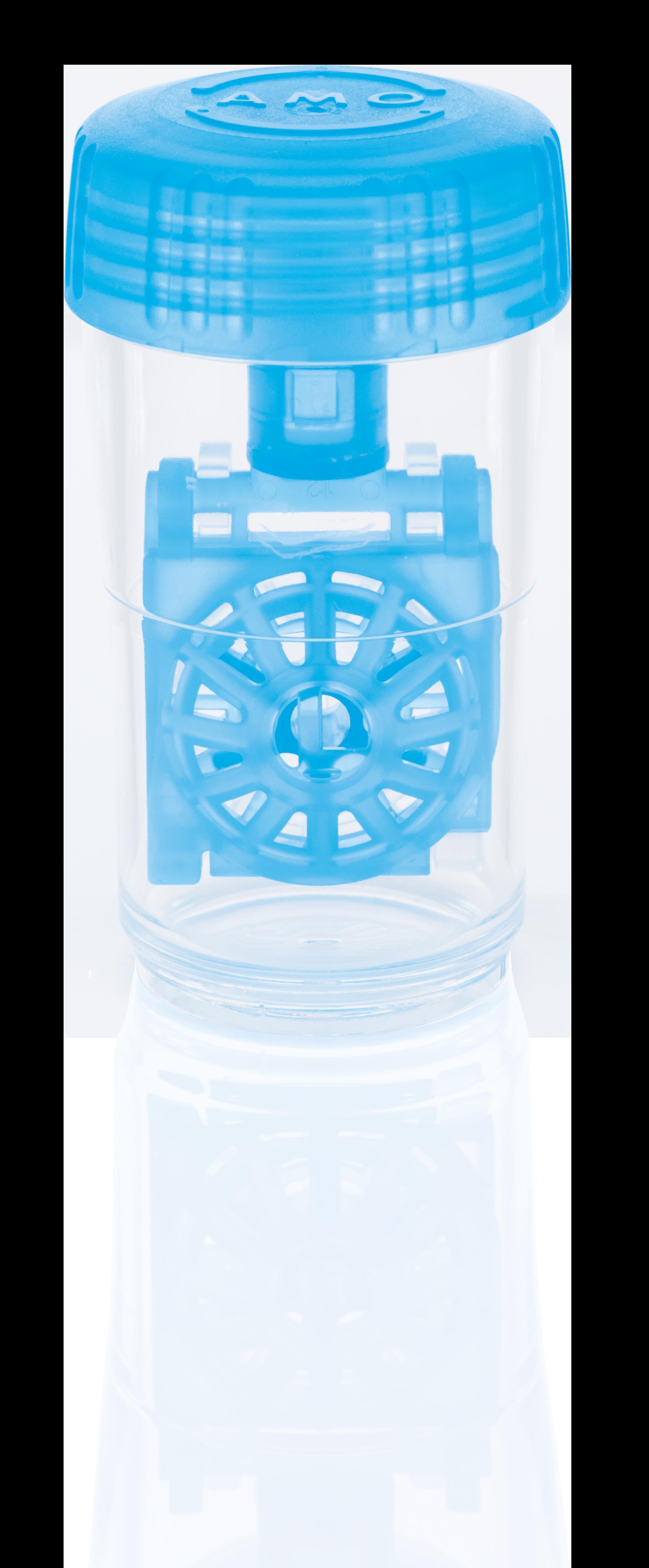 Oxysept Comfort Kontaktlinsenbehälter