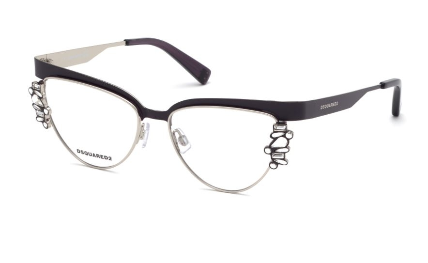 Dsquared2 Brille DQ5276 082